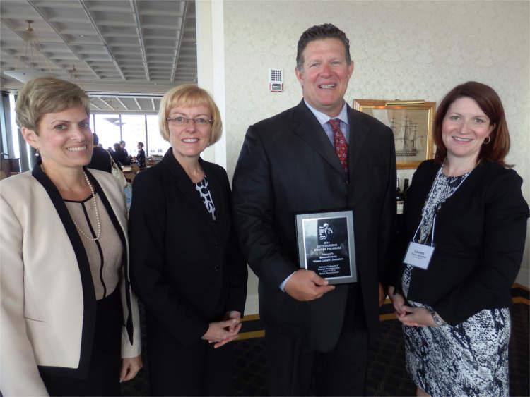 Broward Award