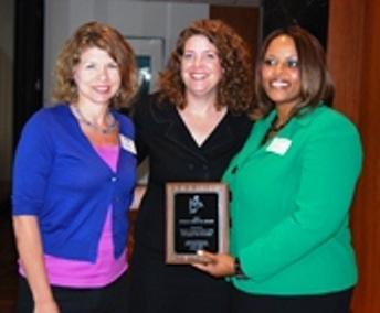 2009 Public Service Award Winners-Birmingham