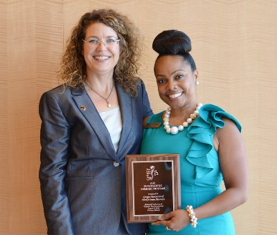 2012 Outstanding Member Program Awardl--GABWA