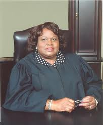 BernetteJohnson. Chief Justice