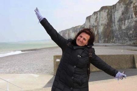 Carole Aciman
