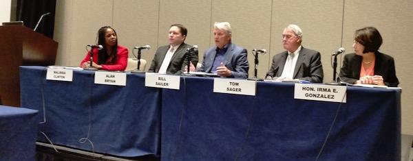 2016 ABA Midyear Meeting panel