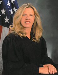 Judge Kathleen Kroll