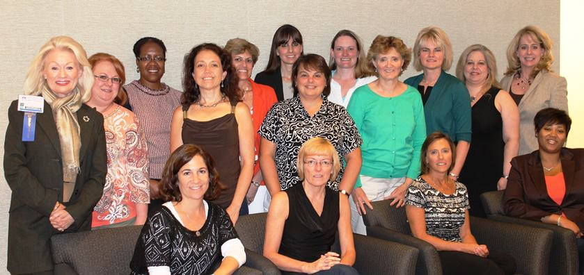 2013-2014 Board of Directors